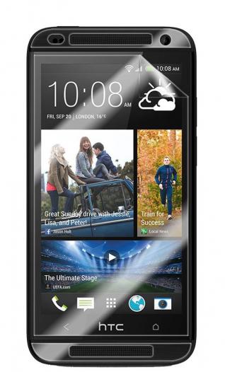 Защитная пленка Ultra Screen Protector для HTC Desire 601/601 DUAL