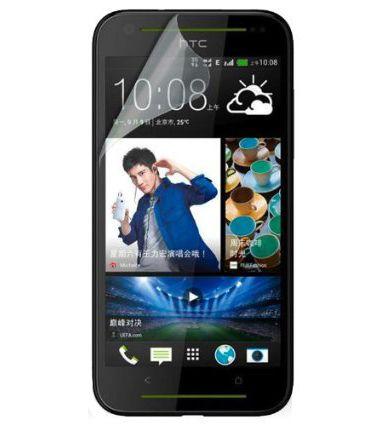 Защитная пленка Screen Guard для HTC Desire 709d