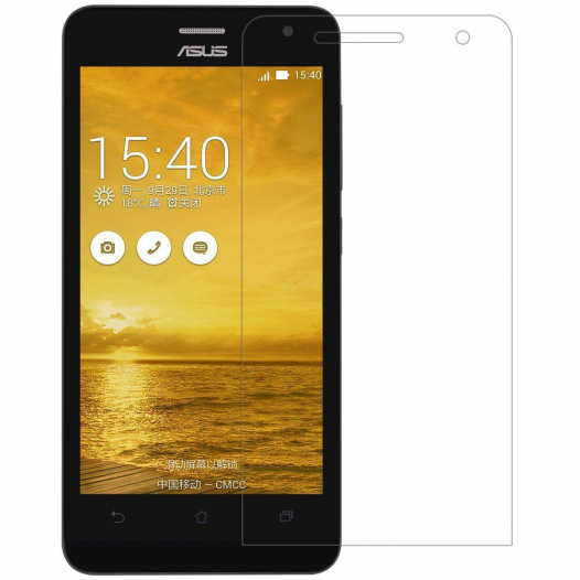 Защитная пленка Ultra Screen Protector для Asus Zenfone 5 Lite (A502CG)