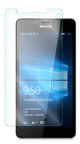 Защитная пленка для Microsoft lumia 950 XL