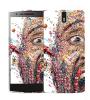 "Чехол ""Scream"" для OnePlus One"