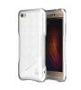 Алюминиевый бампер Luphie IncisiveSword для Xiaomi MI5 / MI5 Pro + наклейка из кожи на заднюю панель