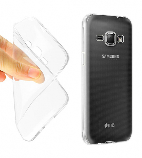 TPU чехол Ultrathin Series 0,33mm для Samsung J105H Galaxy J1 Mini / Galaxy J1 Nxt