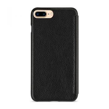 Кожаный чехол (книжка) TETDED для Apple iPhone 7 plus (5.5