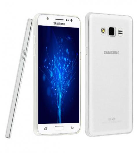 TPU чехол Ultrathin Series 0,33mm для Samsung J710F Galaxy J7 (2016)