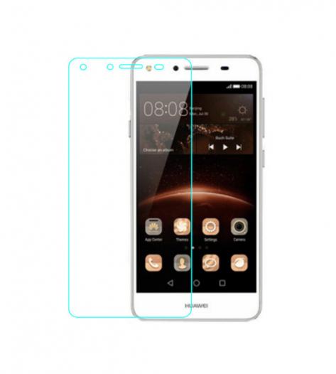Защитное стекло Ultra Tempered Glass 0.33mm (H+) для Huawei Y5 II / Honor Play 5 (карт. упак)