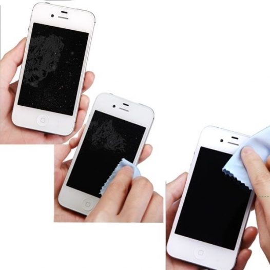 Защитная пленка Nillkin Crystal для Samsung G900 Galaxy S5