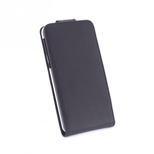 Кожаный чехол (флип) Valenta для Apple iPhone 6/6s (4.7