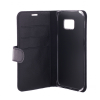Кожаный чехол (книжка) Valenta для Samsung G925F Galaxy S6 Edge