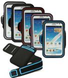 Неопреновый наручный держатель для смартфонов 151,1х80,5х9,4