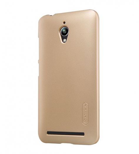 Чехол Nillkin Matte для Asus ZenFone Go (ZC500TG) (+ пленка)