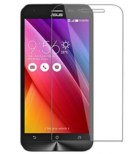 Защитное стекло Ultra Tempered Glass 0.33mm (H+) для Asus Zenfone 2 Laser (ZE500KL)