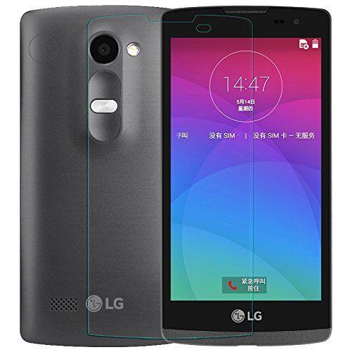 Защитная пленка Ultra Screen Protector для LG H324 Leon