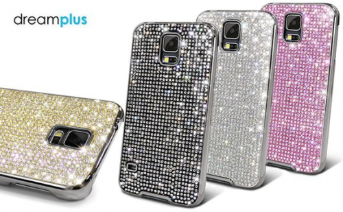 Накладка Dreamplus Persian Series для Samsung G900 Galaxy S5