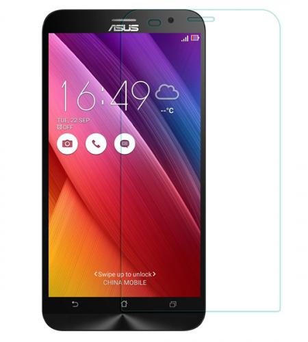 Защитное стекло Ultra Tempered Glass 0.33mm (H+) для Asus Zenfone 2 Laser (ZE550KL)