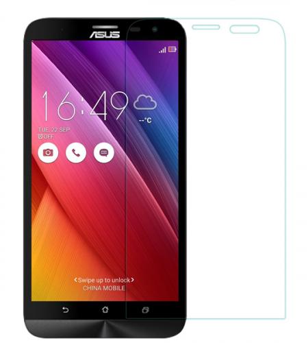 Защитное стекло Ultra Tempered Glass 0.33mm (H+) для Asus Zenfone 2 Laser (ZE601KL)