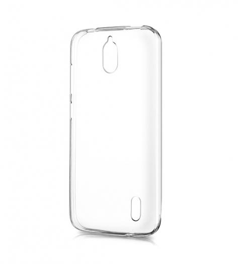 TPU чехол Ultrathin Series 0,33mm для Huawei Ascend Y625