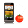 Защитная пленка Ultra Screen Protector для HTC One V