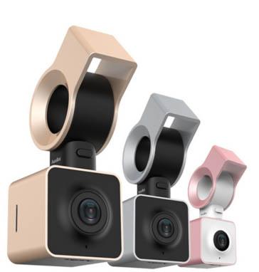 Видеорегистратор ROCK - Autobot Smart Dashcam