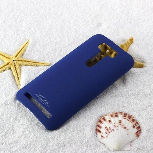 Пластиковая накладка IMAK Cowboy series для Asus Zenfone 2 Laser (ZE500KL)