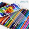 Пластиковая накладка IMAK Crystal Series для Samsung E500H/DS Galaxy E5