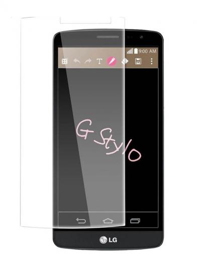 Защитная пленка Ultra Screen Protector для LG H540F G4 Stylus Dual