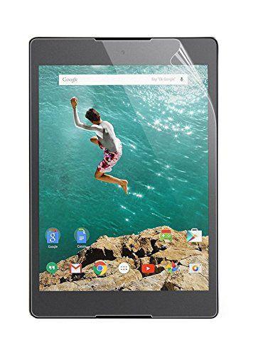 Защитная пленка Ultra Screen Protector для HTC Google Nexus 9