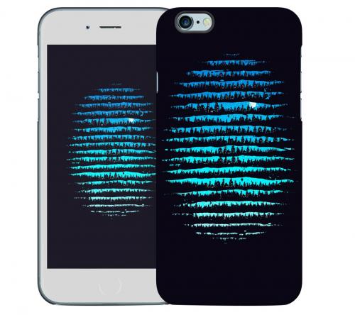 Чехол «City» для Apple iPhone 6/6s 4.7