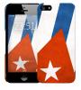 Чехол «Cuba» для Apple iPhone 5/5s
