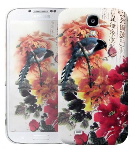 Чехол «Bird» для Samsung Galaxy s4 / Galaxy S4 mini