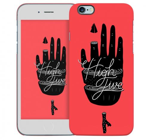 Чехол «High Five» для Apple iPhone 6/6s 4.7