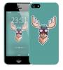 Чехол «Олень» для Apple iPhone 5/5s