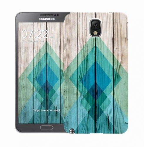 Чехол «Wigvam» для Samsung Galaxy Note 3 N9000/N9002