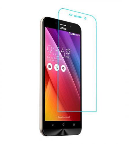 Защитное стекло Ultra Tempered Glass 0.33mm (H+) для Asus Zenfone Max (ZC550KL) (карт. упак)