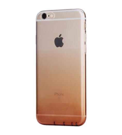 TPU чехол ROCK Iris series для Apple iPhone 6/6s (4.7