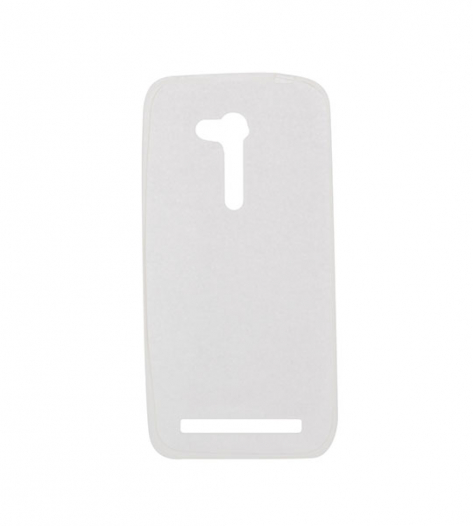 TPU чехол Ultrathin Series 0,33mm для Asus ZenFone Go (ZB452KG)