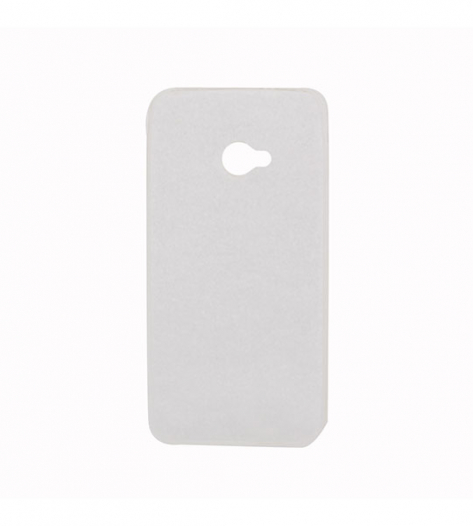 TPU чехол Ultrathin Series 0,33mm для HTC One / M7