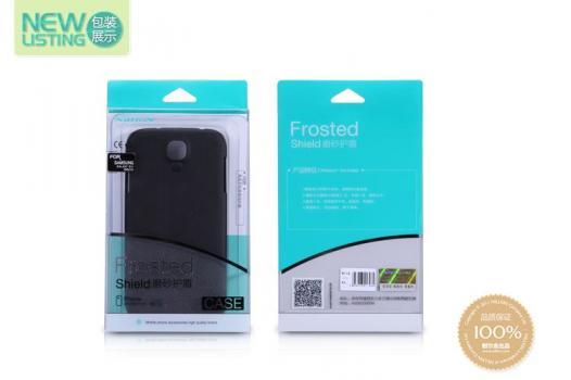Чехол Nillkin Matte для Asus Zenfone Selfie (ZD551KL) (+ пленка)