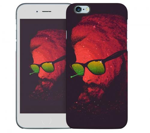 Чехол «Men» для Apple iPhone 6/6s 4.7