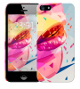 Чехол «Lips» для Apple iPhone 5/5s