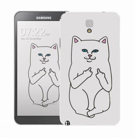 Чехол «fcuk» для Samsung Galaxy Note 3 N9000/N9002