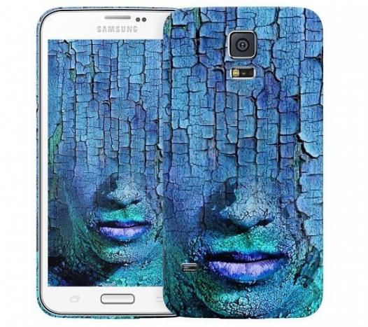 Чехол «Faseon» для Samsung Galaxy S5