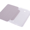 Кожаный чехол-книжка TTX Elegant Series для Samsung Galaxy Tab 4 7.0