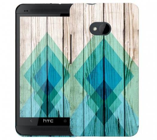Чехол «Wigvam» для HTC One