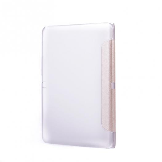 Кожаный чехол-книжка TTX Elegant Series для Samsung Galaxy Tab 4 10.1