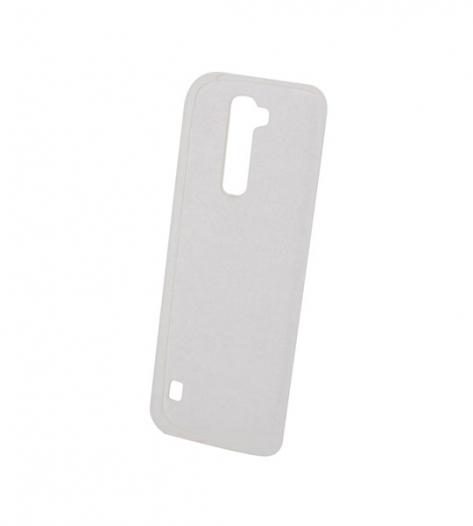 TPU чехол Ultrathin Series 0,33mm для LG K7 X210