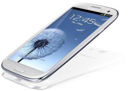 Защитная пленка Epik для Samsung i9300 Galaxy S3/S3 duos i9300i