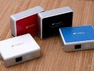 Дополнительный внешний аккумулятор Melkco Power Bank Mini 5200 (1USB 2 A)