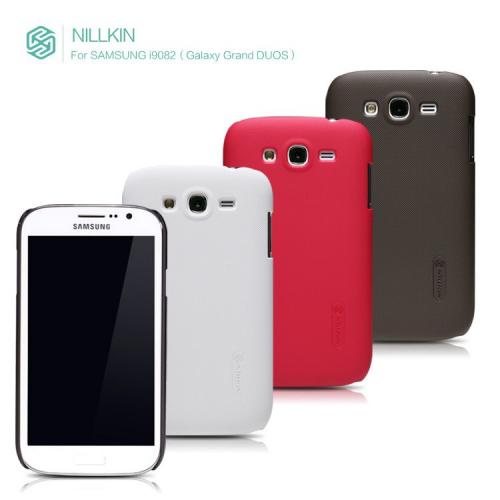 Чехол Nillkin Matte для Samsung i9060/i9082 Galaxy Grand Neo/ Grand Duos (+ пленка)