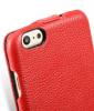 "Кожаный чехол Melkco (JT) для Apple iPhone 6/6s plus (5.5"")"